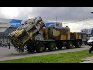 Russia Has Revoked the Delivery of the Missile System to Azerbaijan