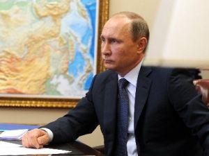 Путин: у США нет доказательств, что Россия нарушает договор о РСМД