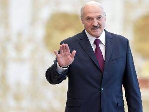 """Lukashenko Apologized to Putin for the Public """"Gas"""" Dispute"""