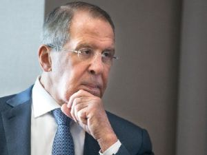 Lavrov: Russia is Concerned about the Situation in the Balkans