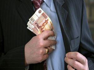 Брать взятки в России стали на 10% чаще