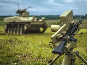 Russia Ranked Second in the World in the Production of weapons