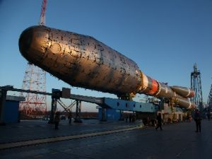"The First Launch of the ""Topol"" Can Take Place in 2022"
