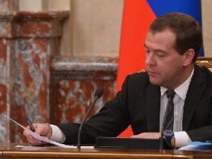 Medvedev Approved the Program of State Guarantees of Free Medical Care for 2019-2021