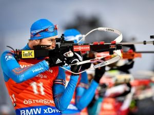 Russian Biathletes in Austria Were Charged with Anti-doping Rule Violation