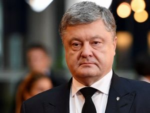 """Poroshenko Explained His Words About the """"War"""" With Russia"""