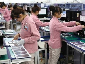 Samsung Closes the Production of Smartphones in China