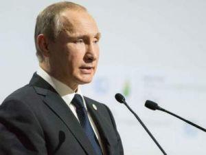 Путин рассказал, кто может стать кандидатом в президенты