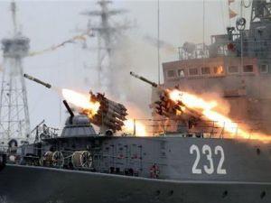 Северный флот перевыполнил план по боеподготовке в 2018 году
