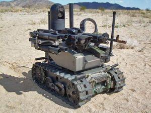США обеспокоены наличием оружия с искусственным интеллектом у России и Китая