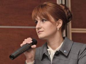 МИД РФ: арест Марии Бутиной - политический шантаж