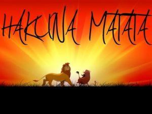 Африканские активисты обвинили Disney в присвоении фразы «акуна матата»