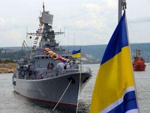 Киев готовится снова отправить свои корабли в Керченский пролив