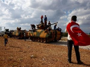 Turkey Plans to Cooperate With Russia in Syria