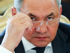 Shoigu: Russian Army is the Most Modern in World