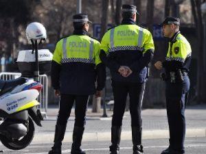 The Threat of a Terrorist Attack Announced in Barcelona