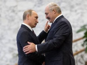 Putin and Lukashenko Haven't Reached Agreement