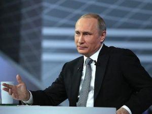 Путин: России не грозит экономический изоляционизм
