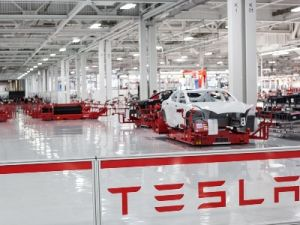 Tesla Reports Record Production Numbers in 2018