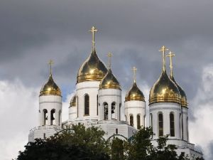 FSB Has Developed a System to Protect Churches From Terrorist Attacks