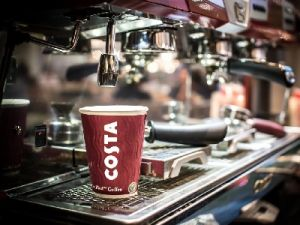 """Coca-Cola Bought """"Costa Сoffee"""" from Whitbread for $4.9 billion"""