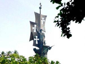 Зураб Церетели отметит 85-летие, создавая памятник Колумбу на карибском острове