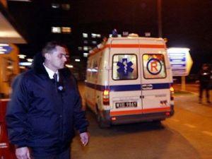 Пять человек погибли в Польше из-за пожара во время квеста