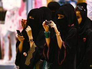 Женщин в Саудовской Аравии будут оповещать о разводе по СМС