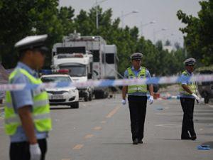 В Китае утвердили казнь мужчины, напавшего с ножом на детсадовцев