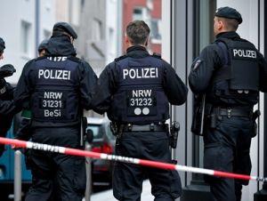 В Германии задержали подозреваемого в хакерских атаках на политиков