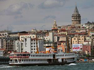 Российский экипаж задержанного в Стамбуле судна вновь объявил голодовку