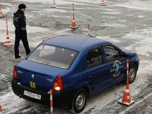 ГИБДД доработала правила экзамена на получение водительских прав