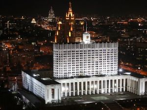 More Than Half of Russians Support the Resignation of the Government