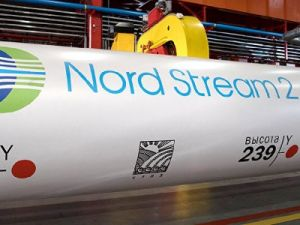 "In Germany Said the Divergence of Positions with the US on the ""Nord Stream-2"""