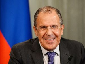 Lavrov Spoke About Relations with the US, Japan and NATO During Large Press Conference