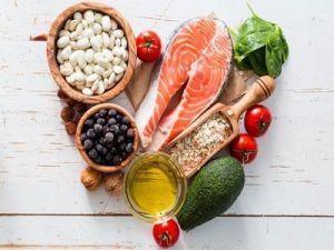 Эксперты рассказали, какая диета нужна для сохранения здоровья будущим поколениям