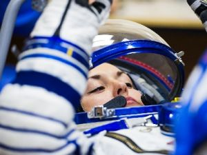 Roscosmos Will Form a Detachment of Female Astronauts to Fly Into Space