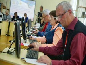 В 2019 году в России заработает программа переобучения пенсионеров