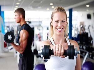 Граждане смогут вернуть часть расходов на фитнес: Минфин готовит поправки