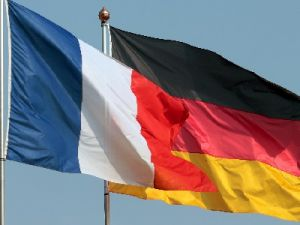 France and Germany Sign New Cooperation Agreement