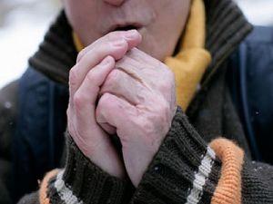 Роспотребнадзор дал несколько советов, как избежать обморожения и переохлаждения