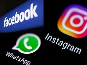 Facebook объединит чаты WhatsApp, Instagram и Facebook Messenger