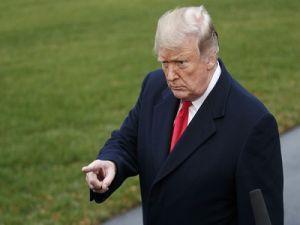 Трамп прекратил самый длинный в истории США шатдаун