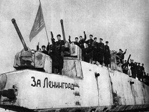 В Германии недовольны героизацией блокады Ленинграда