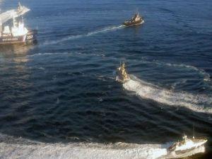 В Крыму подготовили меморандум по инциденту в Керченском проливе