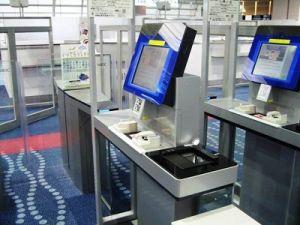 В аэропортах России заработал автоматический паспортный контроль