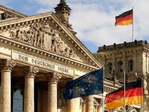 В Германии задержали трёх беженцев из Ирака за подготовку теракта