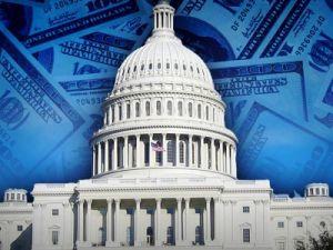 Вложения России в госдолг США становятся всё меньше