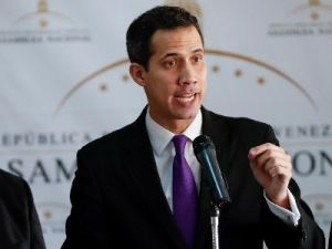 The Kremlin Does Not Recognize Guaido as the Head of Venezuela