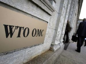 The US Has Accused Russia of Systematic Violation of WTO Rules